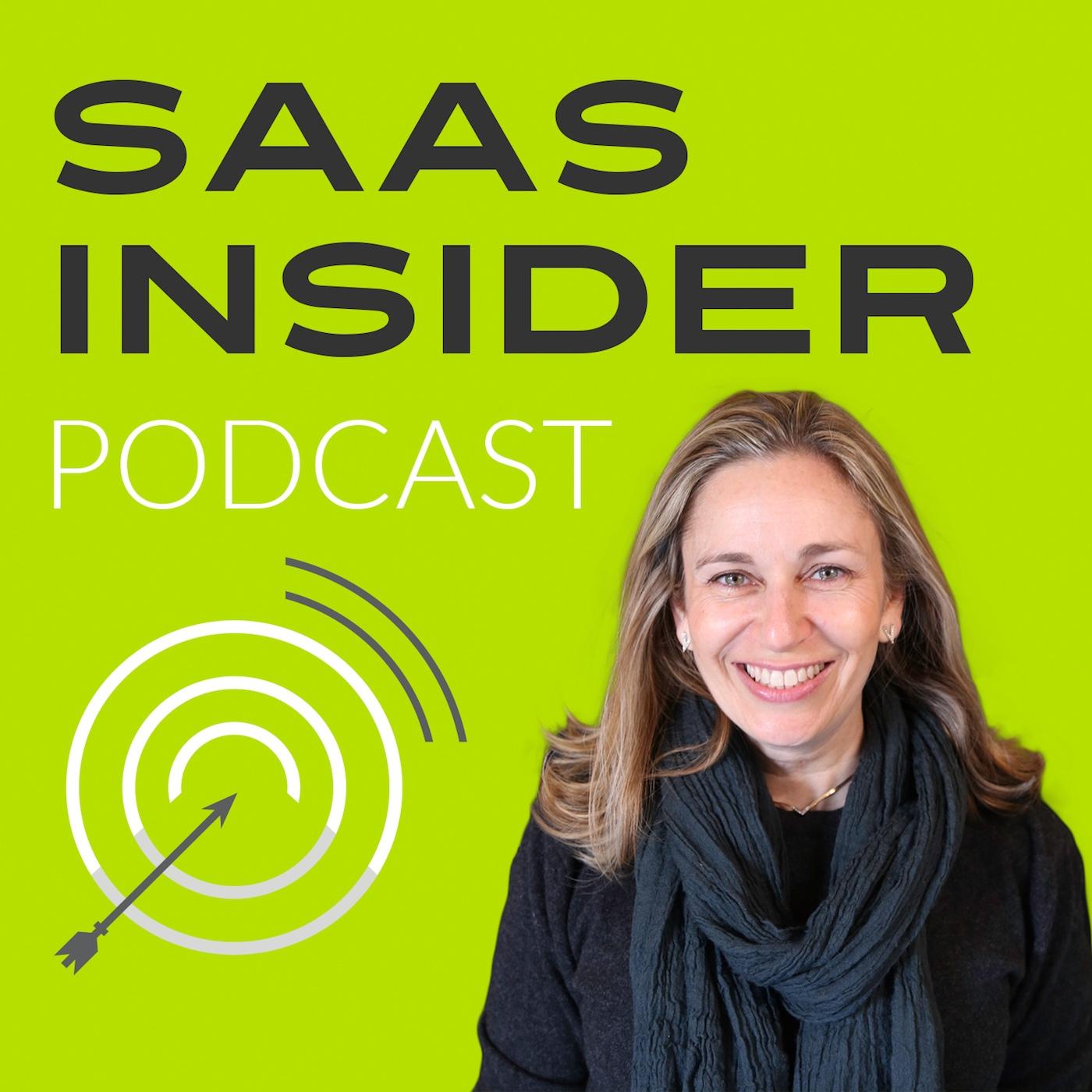 SaaS Insider show art