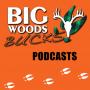 Artwork for 053 2-part series interviewing BWB Team Members about deer hunting