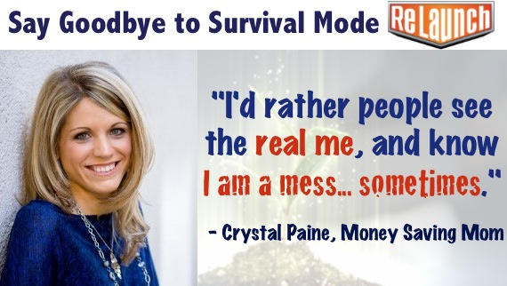008 Stress to Balance – Money Saving Mom Crystal Paine