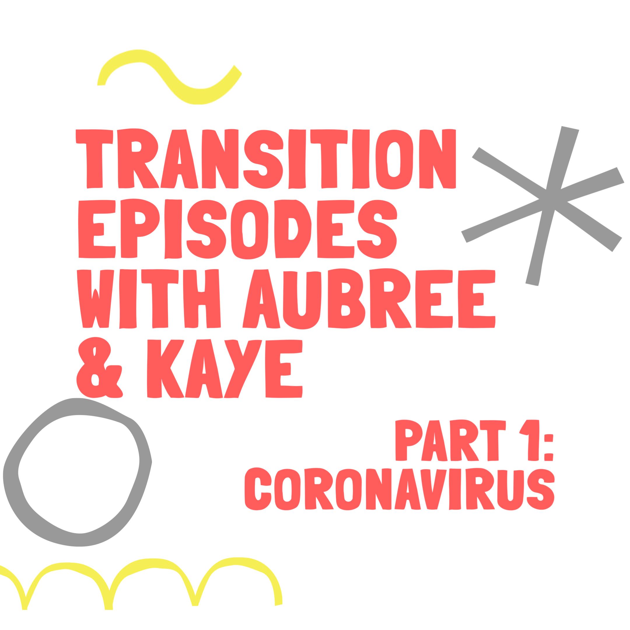 Transitions   Coronavirus