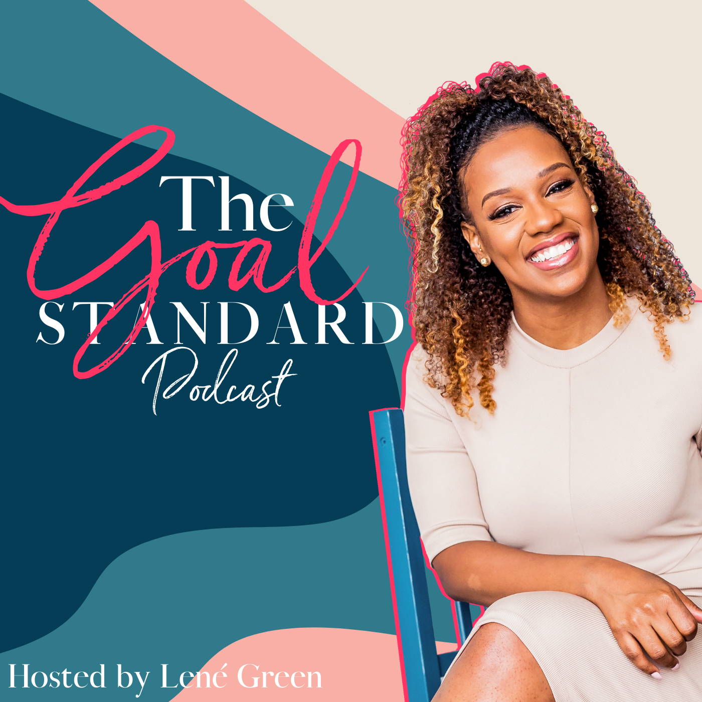 The Goal Standard show art