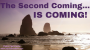 Artwork for The Second Coming Is Coming