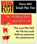 Artwork for EP064--Small Pet Vet