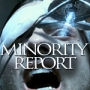 Artwork for 113 - Minority Report