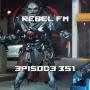 Artwork for Rebel FM Episode 351 - 10/13/2017
