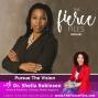 Artwork for S2E16: Pursue The Vision with Dr. Sheila Robinson