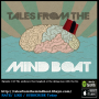 Artwork for #143 Tales From The Mind Boat - The audience that laughed at the dying man with the fez