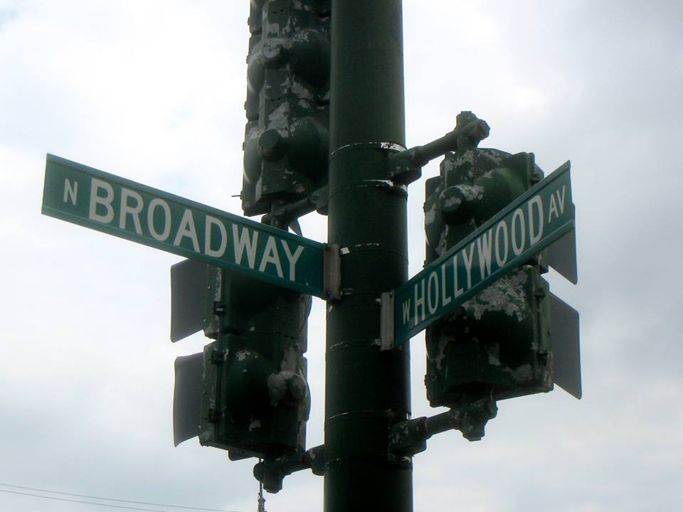 ARC 10: Broadway Meets Hollywood