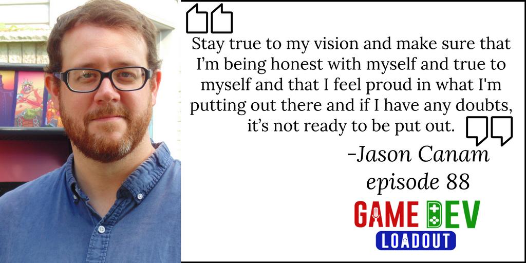Jason Canam