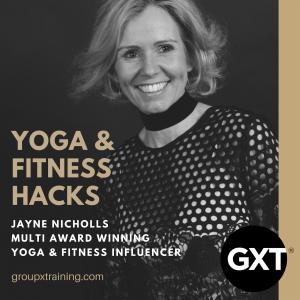Yoga&FitnessHacks