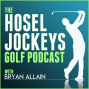 Artwork for 56 - Bryan gets new irons, Tyler plays 9, and JT shoots 59