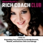 Artwork for RCC 24: Expanding Your Capacity to Handle Growth, Wealth, and Success with Lisa Fabrega