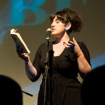 Book Slam Podcast 37 (featuring Caitlin Moran, Grace Dent, Peter Salmon and Cornelia)
