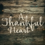 Artwork for A Thankful Heart