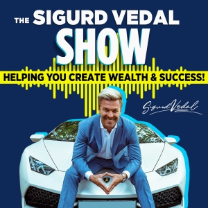 The Sigurd Vedal Show