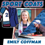 Artwork for 012 - Rowing out of athletic burnout and into professional confidence with Emily Coffman