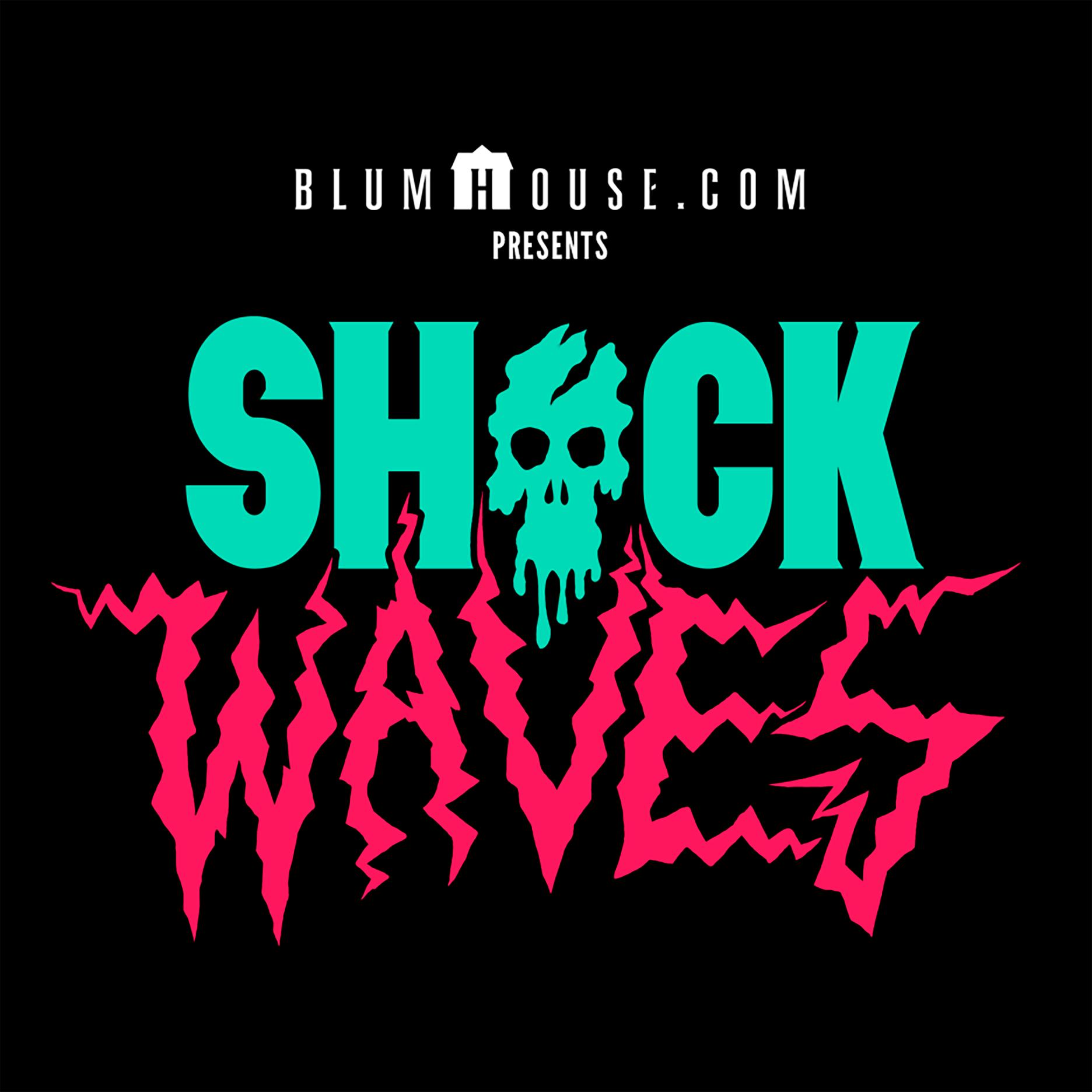 Shock Waves show art