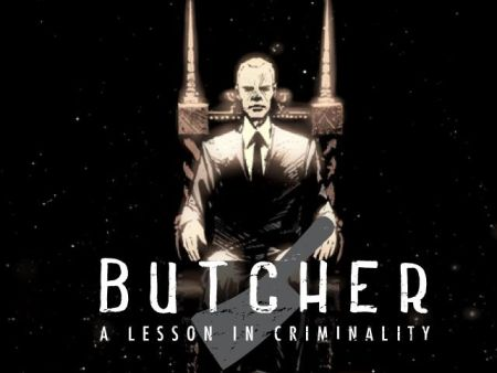 Episode 257 - Amit Chauhan of ID Comics and Butcher - A Lesson in Criminality
