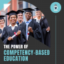 Artwork for The Power of Competency-based Education