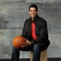 Artwork for Landry Fields - The 'Real' Secret to NBA Success as an Underdog, Path from Stanford to NBA Player to Spurs Front Office, & The Best Skateboarder/Surfer/Shooter combo EVER!