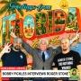 Artwork for ROGER STONE | BOBBY PICKLES' PODCAST™️ EP 115