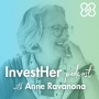 Artwork for TRAILER for INVESTHER PODCAST - The Podcast for Women Entrepreneurs and Investors