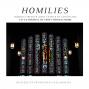 Artwork for Fr. John's Homily - Corpus Christi Sunday 6/6/21