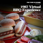 Artwork for 1987 Virtual BBQ Experience