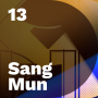 Artwork for Sang Mun, YAW Studio