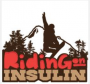 Artwork for Diabetes Out Loud | Ep 005 Encore: Riding On Insulin