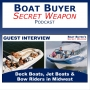 Artwork for Boater in Ohio Considering Jet Boats, Deck Boats and Bow Riders