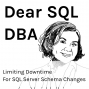 Artwork for Limiting Downtime for Schema Changes in SQL Server