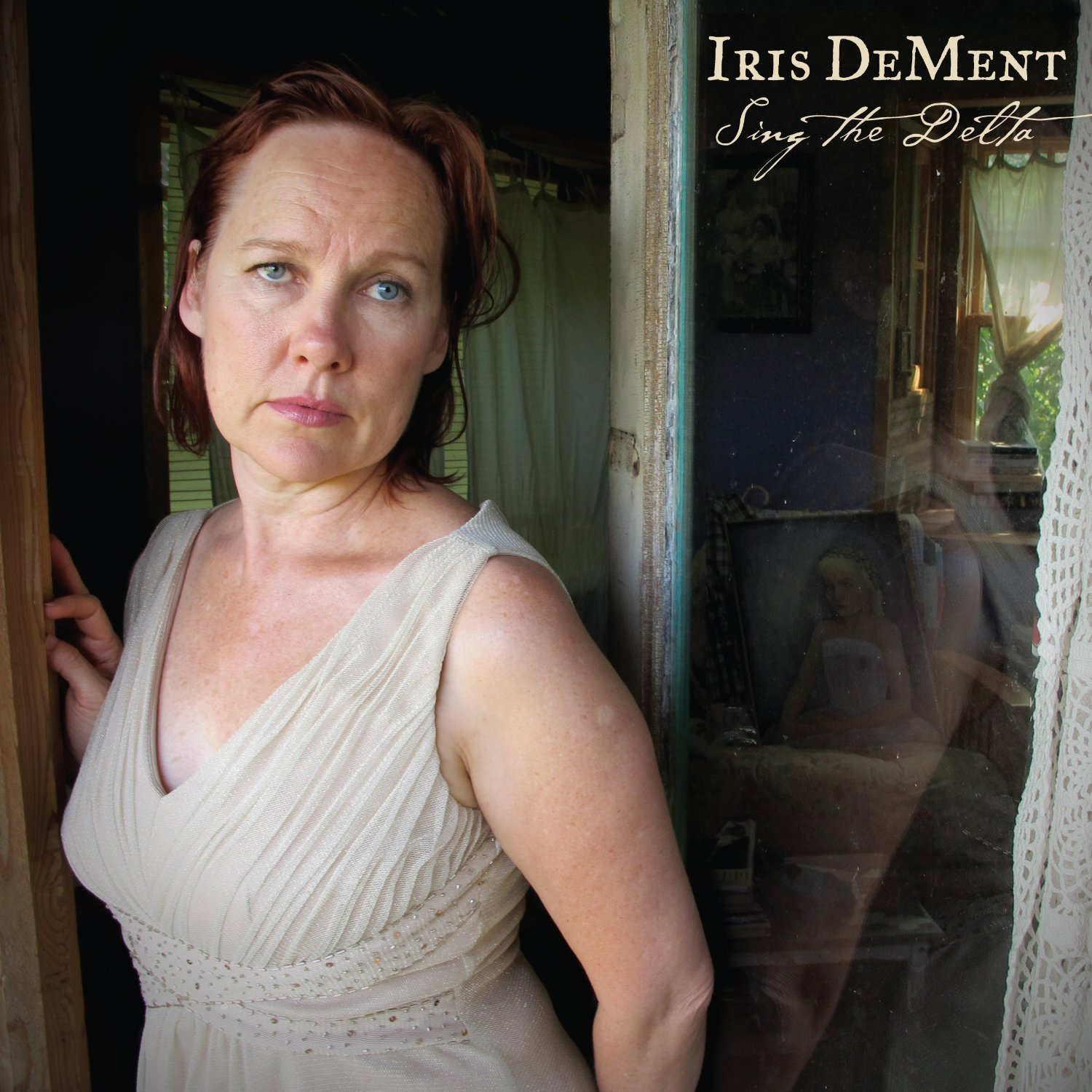 FTB Show #183 featuring Iris DeMent with Uncle Lucius, Jimmy LaFave, Gordie Tentrees and more...