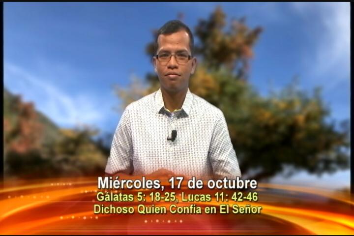 Artwork for Dios te Habla con Luis Avila Tema el hoy: Dichoso quien confía en el Señor.