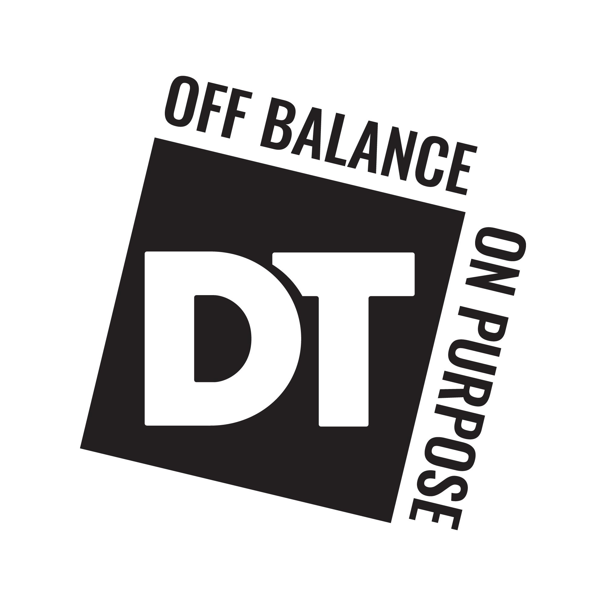 Dan Thurmon, Off Balance On Purpose show art