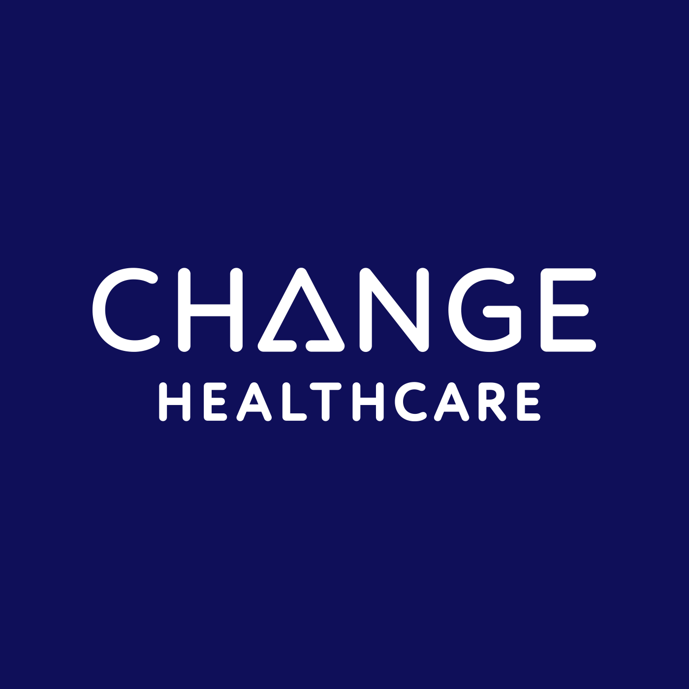 The Change Healthcare Podcast show art