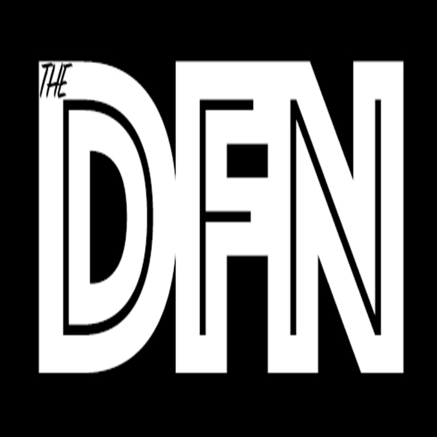 The Damn Fine Network show art