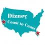 Artwork for SEASON OF THE FORCE, DISNEYLAND HIATUS - Disney Podcast - Dizney Coast to Coast - Ep. 239