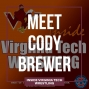 Artwork for Meet Cody Brewer, new Hokies assistant coach - VT85