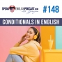 Artwork for #148 Conditionals in English (rep)