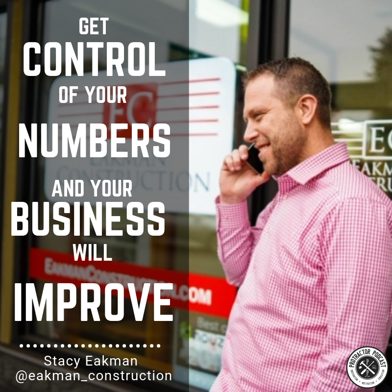 Artwork for Get Control Of Your Numbers And Your Business Will Improve