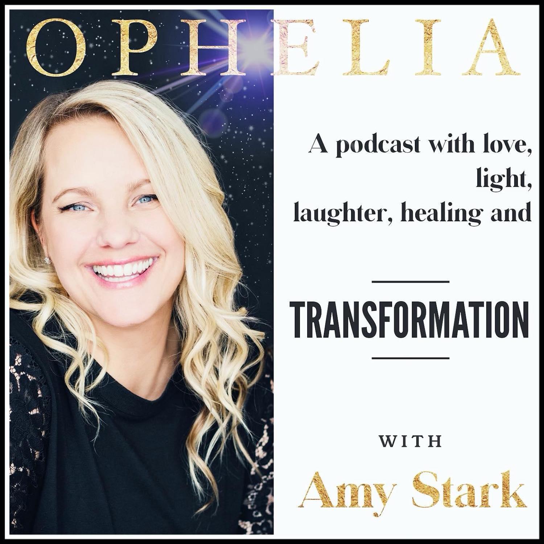 The Ophelia Podcast show art
