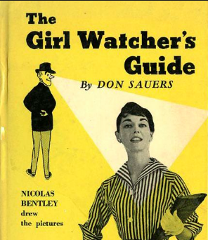 194 - The Girl Watchers
