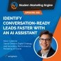 Artwork for Identify Conversation-Ready Leads Faster With An AI Assistant