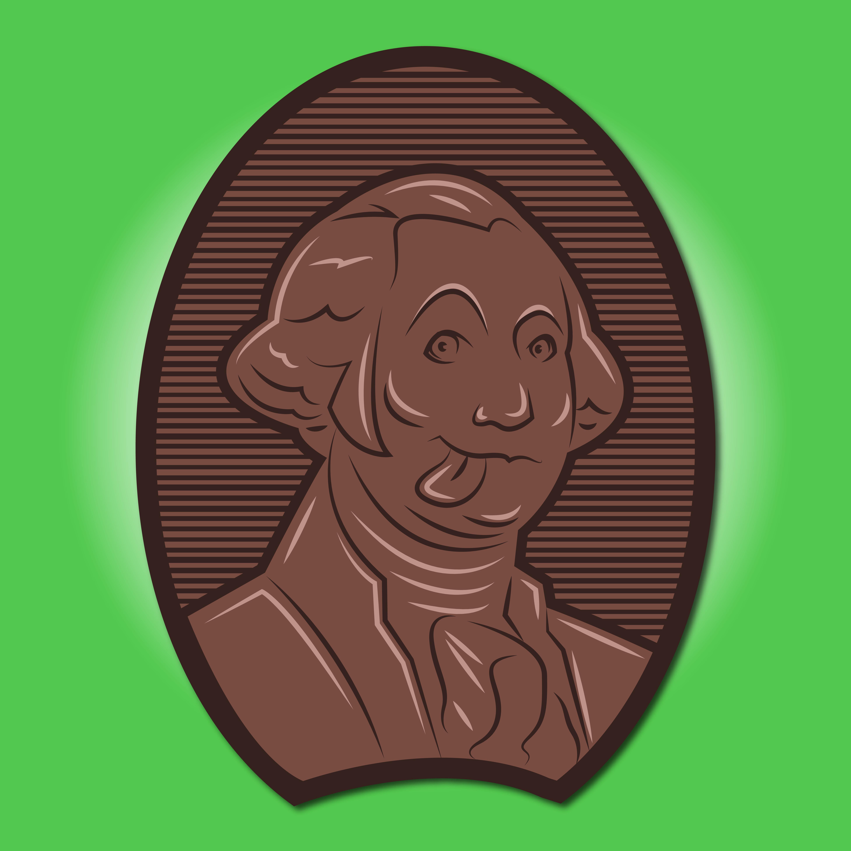 Artwork for Reworking Star Wars Episode 1: The Phantom Menace   Chocolate Dollar #61