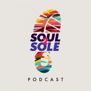 The Soul2Sole Podcast by Reese Raygoza