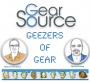 Artwork for Geezers of Gear Intro - Episode 1