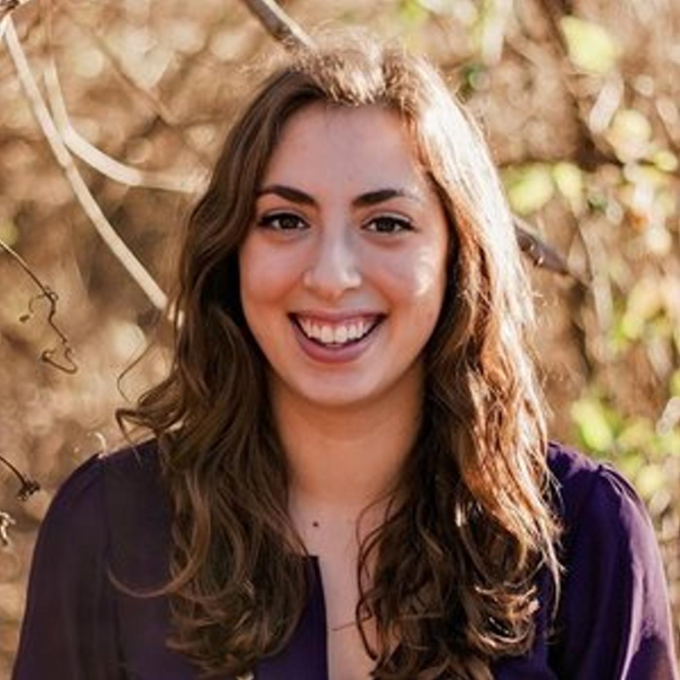Ep. 14 Julia Levine: Theatre Artist Investigates Food, Climate, and Justice