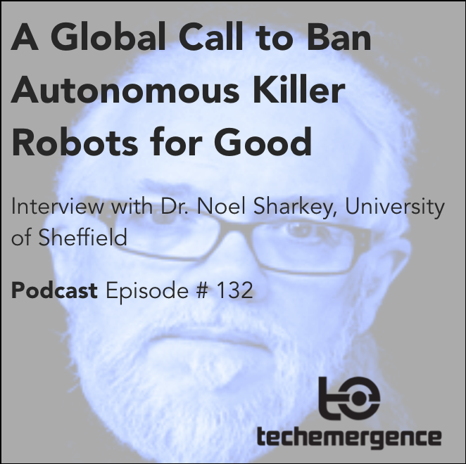 A Global Call to Ban Autonomous Killer Robots for Good