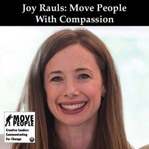 #6 MOVE PEOPLE with Compassion